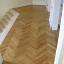 High quality parquet production in Vidzeme