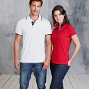 Kariban polo shirts