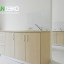 ALANDEKO furniture for offices bureaus education authorities