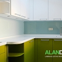 ALANDEKO furniture high-quality kitchen