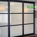 ALANDEKO furniture for wardrobes sliding doors