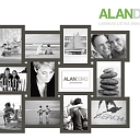 ALANDEKO gifts photo frames collage