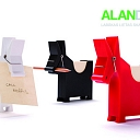ALANDEKO interesting gifts sticky note holders