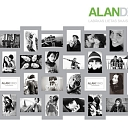 ALANDEKO gifts photoframes collage