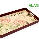 ALANDEKO gifts tray