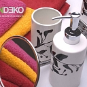 ALANDEKO gifts bath accessories towels