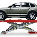 Car lifts, Car service devices