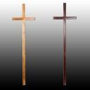 Krusti, apbedīšanas piederumi