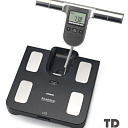 Body fat meters, scales