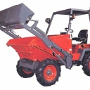 AgriaHispania.  Agricultural equipment sale
