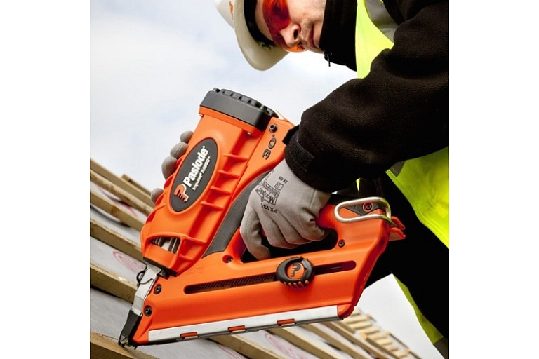 Paslode, Bosh, Spit and other manufacturers' power tools