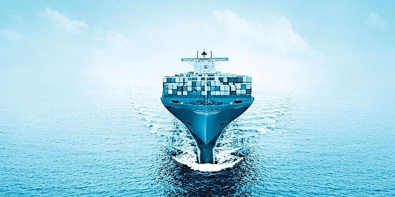 Veiciet salikto jūras kravu pasūtījumus ātrāk nekā iepriekš.