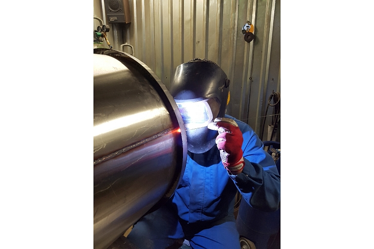 Manufacture and processing of metal products