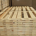 Any type of pallet top production