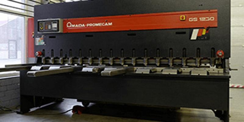 CNC lokšņu apstrāde