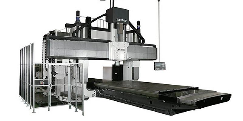 CNC mehāniskā apstrāde