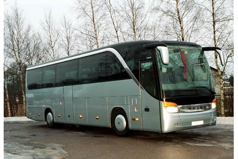 Autobusu noma Setra 49viet
