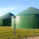 Биогаз, производство биогаза, энергетические ресурсы. Производство тепла и электричества