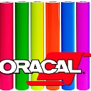 Oracal self-adhesive films