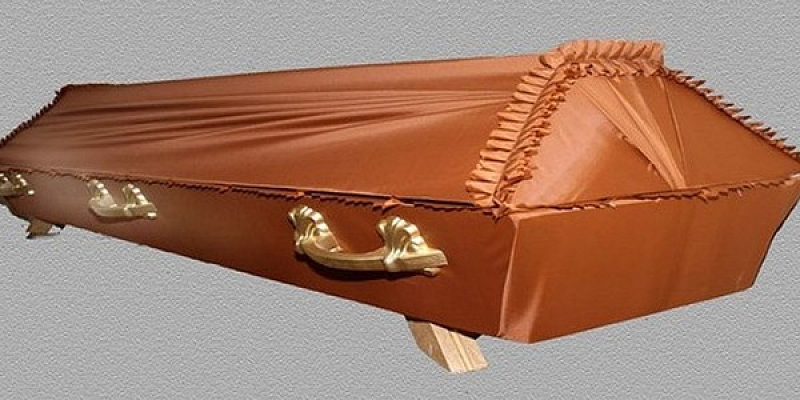 Funeral ritual accessories