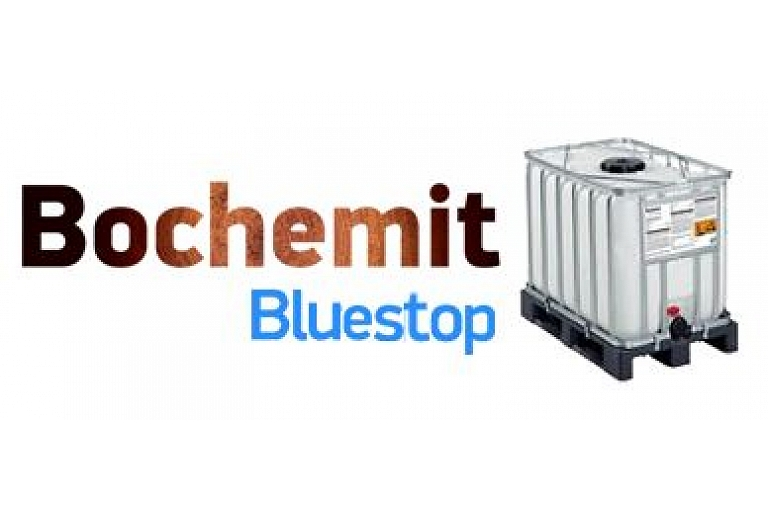 Bochemit Bluestop
