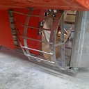 Metal constructions manufacturing