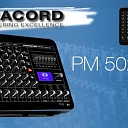 Dynacord Sound Boards