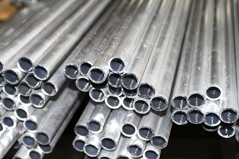 Alumīnija caurules, cauruļu tirdzniecība Rīgā, Metālizstrādājumu tirdzniecība Rīgā