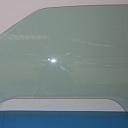 3545LGNT2FD1H FORD ESCORT IV 2D CABRIO 90 98  Car Door Window   Auto Glass Green   Front Left   2 Holes