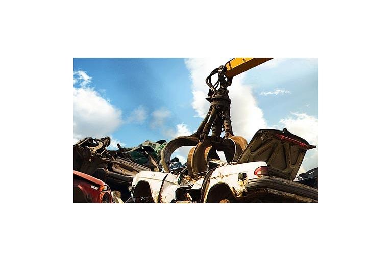 Veco automašīnu utilizācija,atkritumu  izvešana, lietotas sadzīves tehnikas izvešana