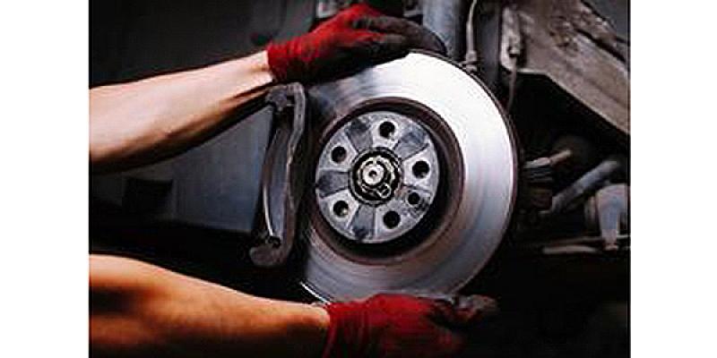 Brake repair, Diagnostics