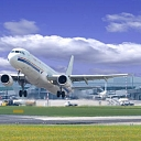Air transport. Delivery to door in 50 countries