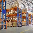 Warehouse services. Customs document processing