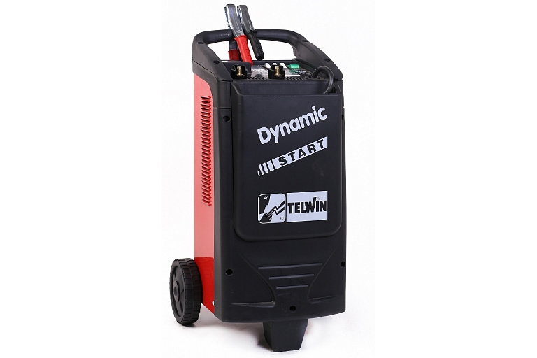 Car Battery Chargers