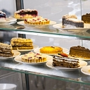 Daily cakes and other pastries