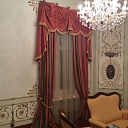 Benissimo curtain dry cleaning accomplished works
