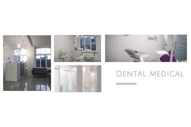 Dental Medical Riga