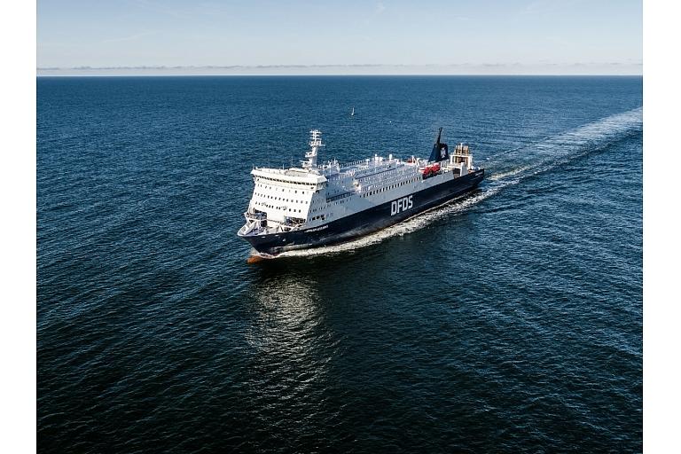 Patria Seaways prāmis