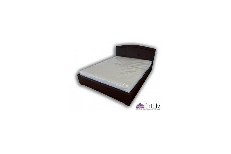 Divguļamās gultas