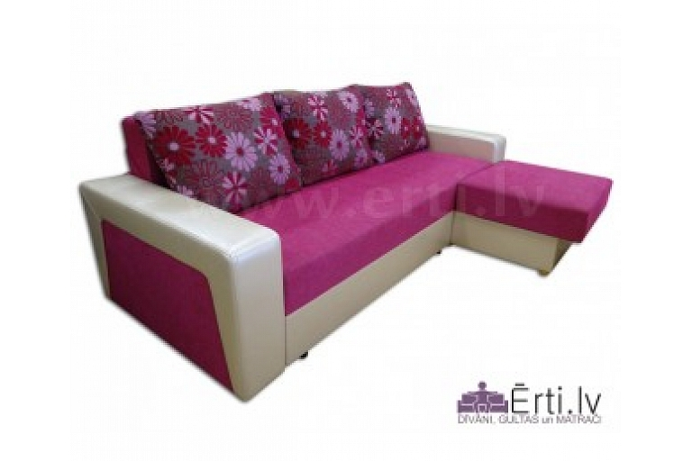 Bed and corner sofa sale and delivery