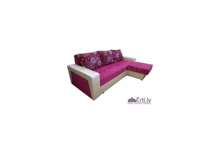 Gultu un stūra dīvānu tirdzniecība un piegāde