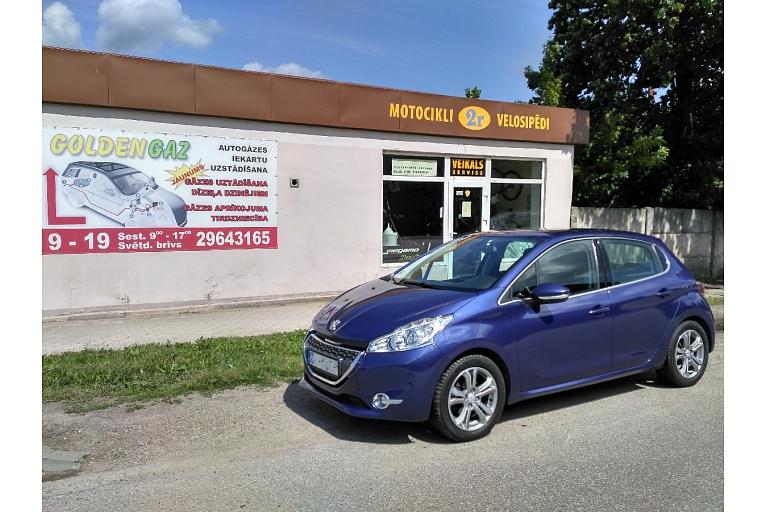 Car hire in Jelgava