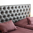 Hotel bed headboards Royal