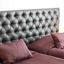 Hotel bed headboards Royal