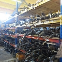 Any type of car spare parts