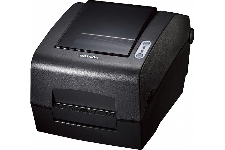 Bixelon SLP T400G, etiķešu printeri