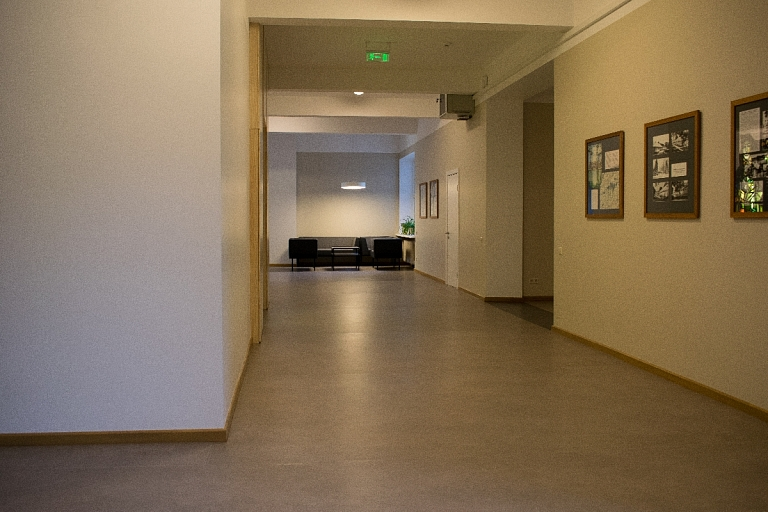 """Rehabilitācijas centrs Tērvete"", SIA Tērvete, ""Rehabilitācijas centrs Tērvete"", Tērvetes p., Tērvetes n., LV-3730"