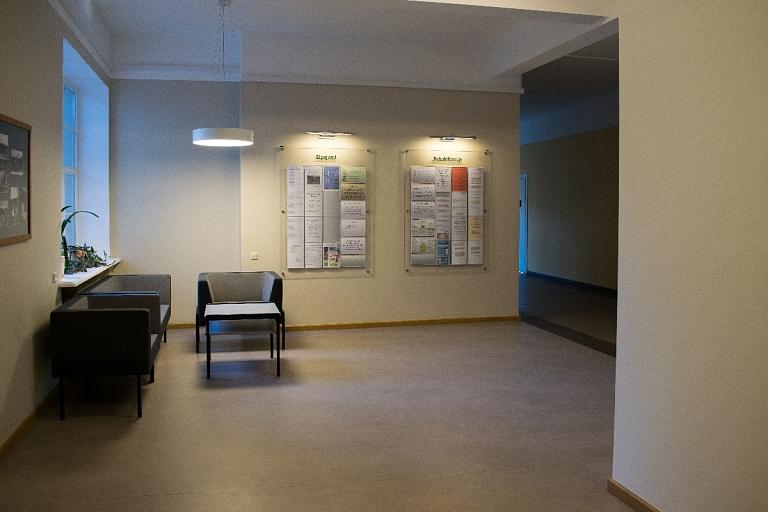 """Rehabilitacijas centrs Tervete"", Ltd. Tērvete, ""Rehabilitācijas centrs Tērvete"", Tērvetes p., Tērvetes n., LV-3730"