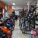 Mototehnika un velosipēdi