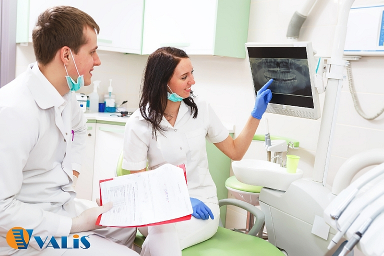 We offer dental treatment and extraction, surgery and other dental services